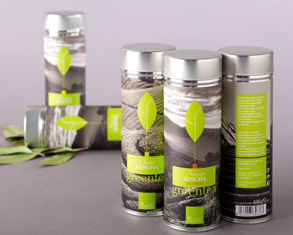 Green Packaging: Waste Not, Want Not
